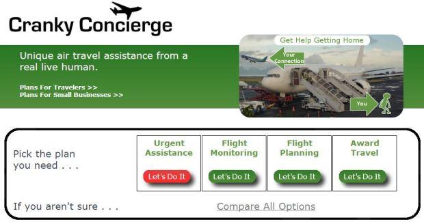 Cranky Concierge image 2
